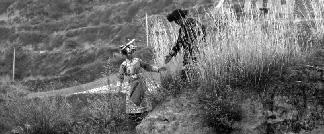 微电影《莫朵格依》展现天籁羌音