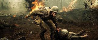 《血战钢锯岭》延期一个月至2月6日