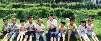 微电影《迷路的孩子》获江西二等奖