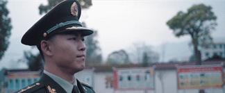 《独子的逆行》微电影入选中国梦微电影大赛