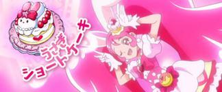 《KiraKira☆光之美少女A La Mode》公开宣传PV
