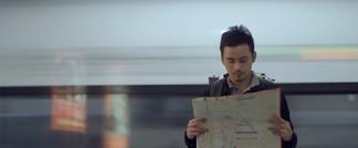 微电影《高铁改变生活》热映