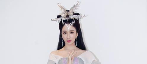 娄艺潇《一年级》导演秀获赞