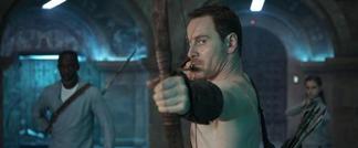 《刺客信条》定档2月24日全国上映