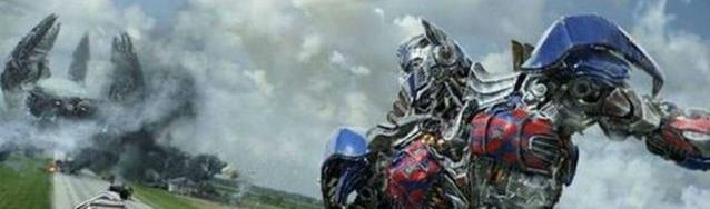 《变形金刚5:最后的骑士》最新电视预告公开