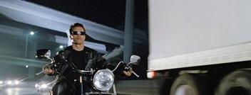 《终结者2:审判日》3D版柏林电影节首映