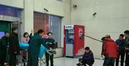 运城公益微电影《年夜》杀青