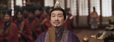 《大唐荣耀》热播老戏骨加盟