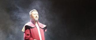 音乐剧《虎门销烟》3月即将与威海上演