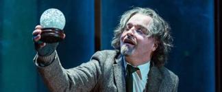 经典小说《1984》将制作成音乐剧登上百老汇