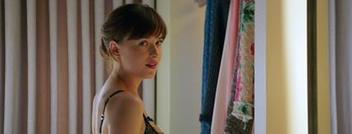 电影《五十度黑》公布求婚片段激情升级