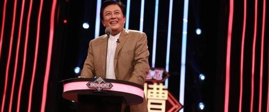 唐国强《吐槽大会》上演剧中经典片段
