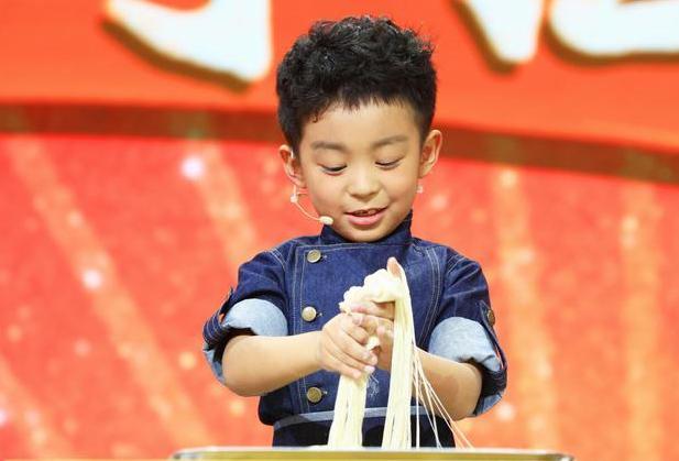 湖南卫视《神奇的孩子》新春首播收视第一