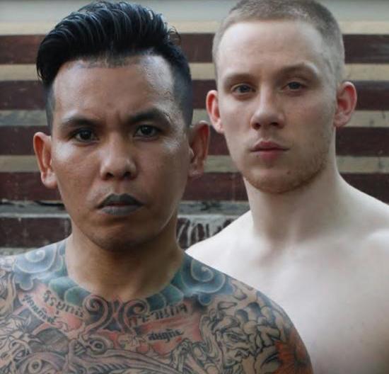 《炼狱信使》版权尘埃落定 改编自泰国拳王比利·摩尔