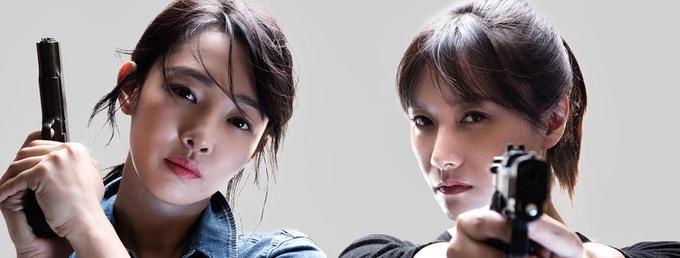 徐静蕾《绑架者》4月1日将映 曝光人物关系图