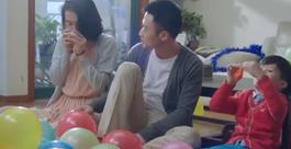 《生日》入围中国梦微电影评选