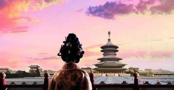 实景史诗话剧《武则天》3月在洛阳开演