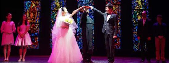 都市喜剧《半糖》于2月14日登陆青话小剧场