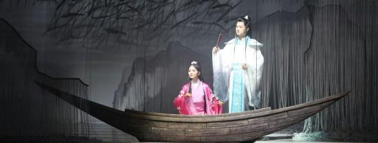 音乐剧《寻乐记》2月12日在北京民族文化宫大剧院收官