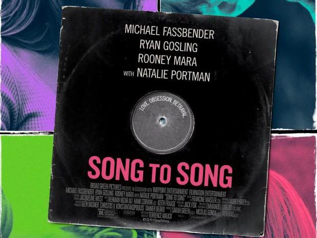 泰伦斯·马力克新作《歌至歌》发布首款海报