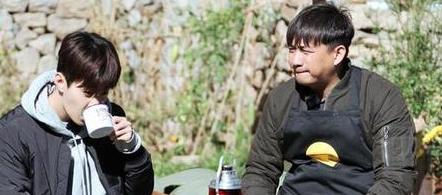 湖南卫视《向往的生活》黄磊感慨工作与家庭