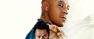 好莱坞电影《极限特工:终极回归》热映10天票房破9亿