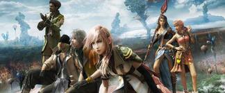 《最终幻想14》近日在法兰克福举办嘉年华 创造3项世界纪录