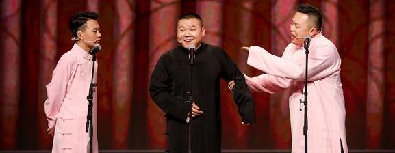 《欢乐喜剧人3》总播放量突破8亿