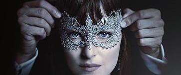 《五十度黑》原声大碟登顶公告牌专辑榜