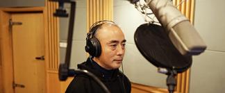 添田武人为《最终幻想15:王者之剑》神秘角色献声