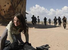 《金刚狼3:殊死一战》发布30秒预告和外媒好评汇总长图