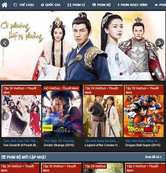 国产电视剧火遍越南 《西游记》至今仍在越南播出