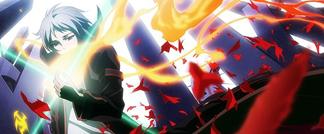 漫画《银之守墓人》浏览量达14亿 动画版将于3月31号开播