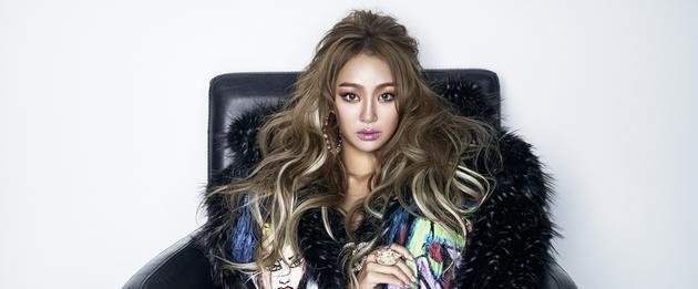 SISTAR孝琳与电音巨头Spinnin'Records签约