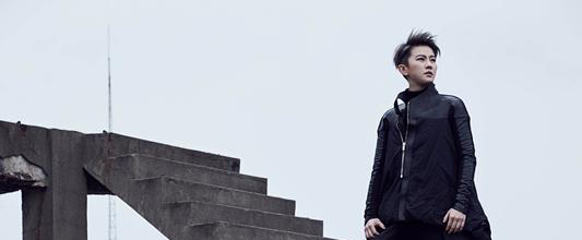 刘力扬全新概念专辑主打《Warriors》已上线