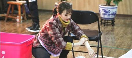 人艺话剧《北京邻居》3月3日将在朝阳剧场上演