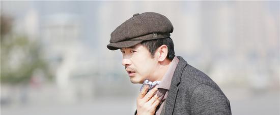 """电视剧《约会恋爱》郭晓东""""软饭男""""受好评"""