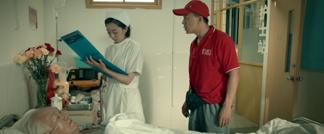 京东推出快递小哥主题微电影《信仰》