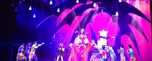 原创亲子音乐剧《壮壮快跑》于3月4日首演