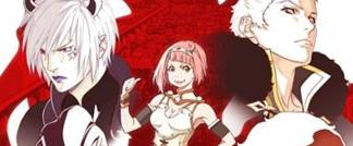 游戏动画《巴哈姆特之怒》公布了第3弹预告PV