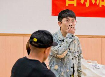 金志文加盟韩红首创音乐剧《阿尔兹记忆的爱情》