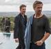 电影《歌声不绝》北美首映遭遇差评