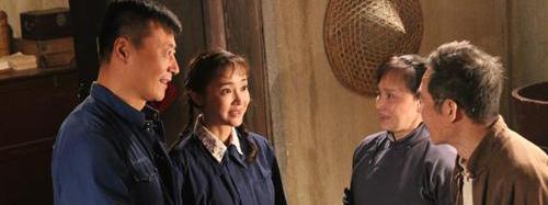 电视剧《知青家庭》老戏骨唤起年代回忆