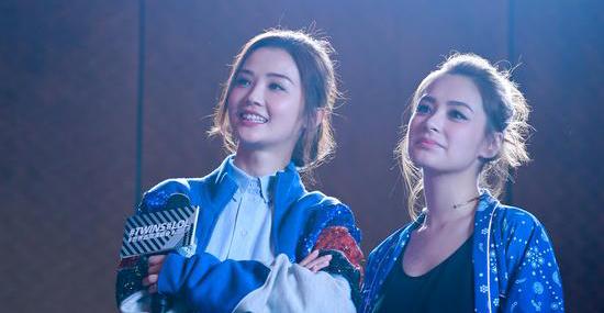 Twins LOL世界巡回演唱会4月8日福州开唱