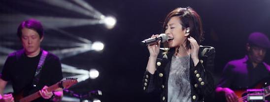 音乐节目《歌手》本周六晚播出第九期