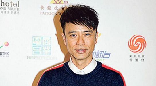 李克勤出席香港亚洲流行音乐节2017
