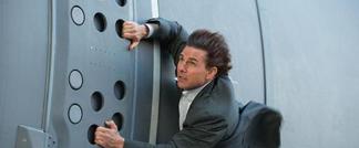 汤姆·克鲁斯已为《碟中谍6》进行一年特训
