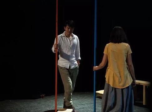 话剧《没有表情的人》将在北京剧空间上演