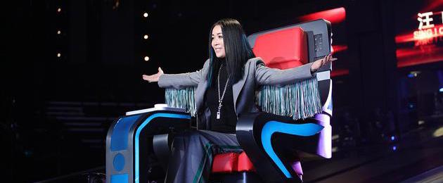 《中国新歌声》第二季那英将继续担任导师