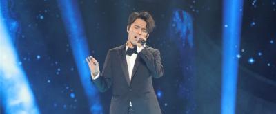 第24届《东方风云榜》音乐盛典颁奖礼落幕